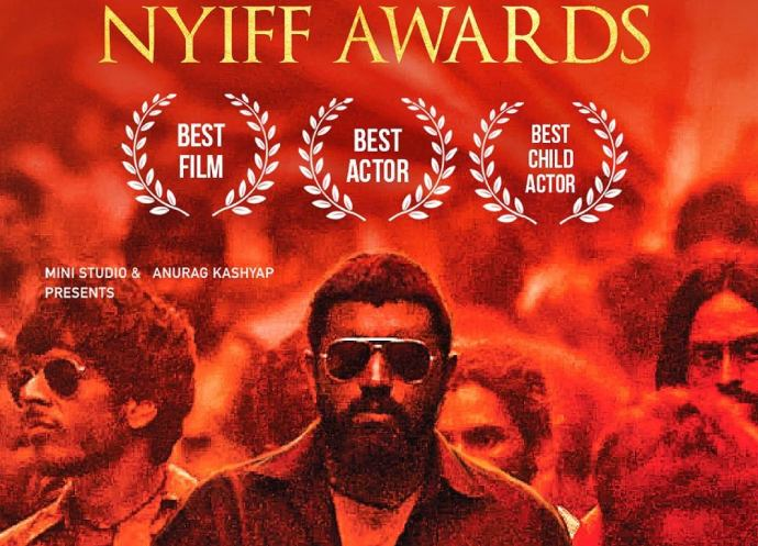 Moothon Wins Awards For Best Film, Best Actor And Best Child Artist In New York Indian Film Festival