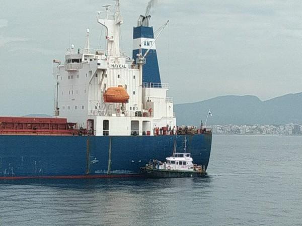 Pakistan ship captain rescued by Indian Coast Guard to travel back via Attari-Wagah border