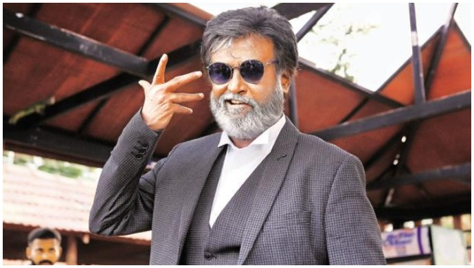 Video Of Superstar Rajinikanth Recreating His Epic Scene From Baasha Goes Viral!