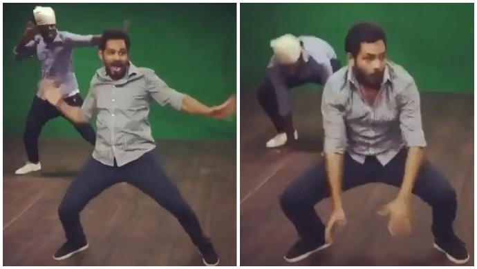 Hiphop Tamizha Adhi's Throwback Dancing Video With Fenny Oliver Is Breaking The Internet