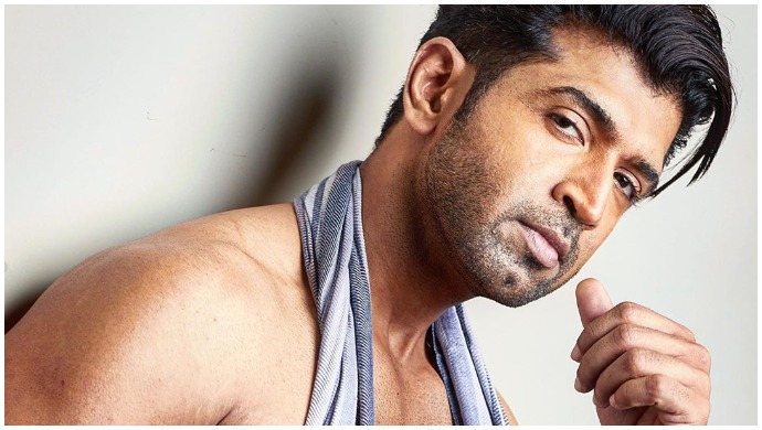 Monday Motivation: Here's Why You Need To Follow Arun Vijay For Fitness Inspiration!
