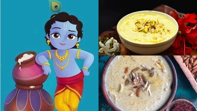 Janmashtami 2020: Prepare A Special Bhog For Lord Krishna With These Easy Traditional Dishes
