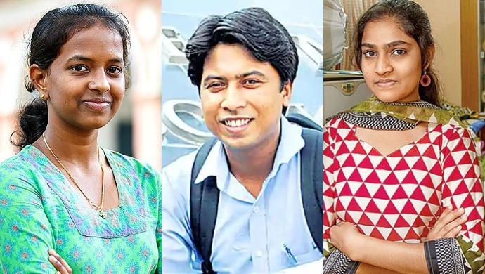 Like Pareeksha, These Underprivileged Students Make Us Believe In Dreaming Big