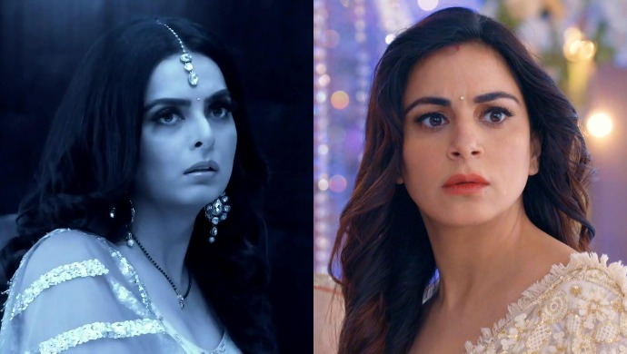 Kundali Bhagya Spoiler: Sherlyn To Kill Mahesh; Will Preeta Be Able To Save His Life?
