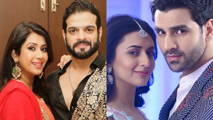Divyanka Tripathi, Karan Patel And Other Celebrities Who Opted For Arranged Marriages