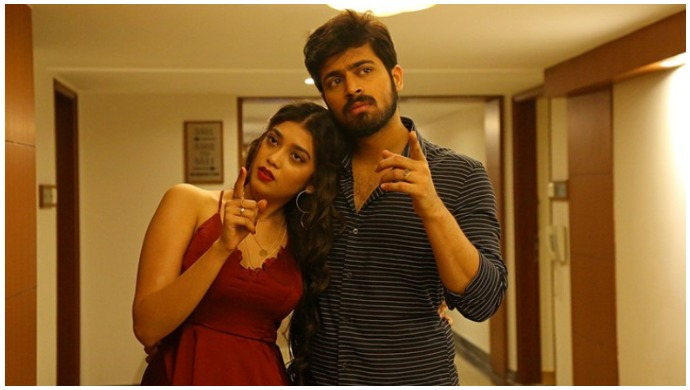 Check Out The Best Scenes From The Trailer Of Harish Kalyan's Dhanusu Raasi Neyargale
