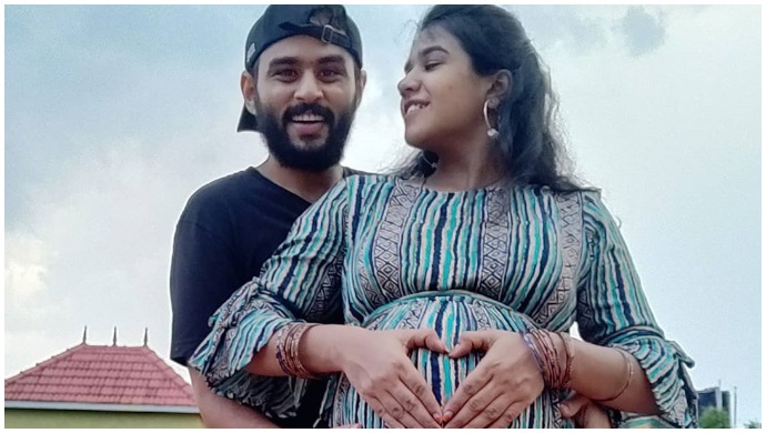 Comedy Gangsters' Mirchi Vijay And His Wife Monika Welcome A Baby Boy