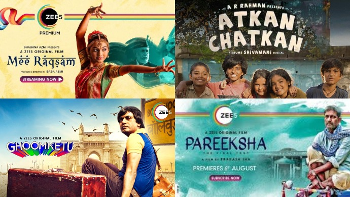 10 Movies Like Mee Raqsam That Will Make You Get Up And Chase Your Dreams