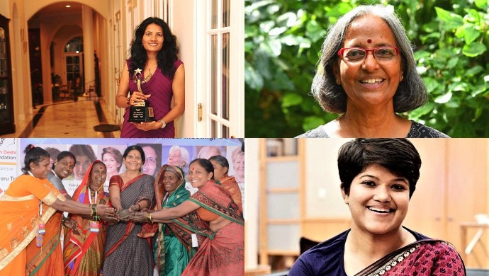 Churails: The Real Stories Of Women Who Empowered Each Other