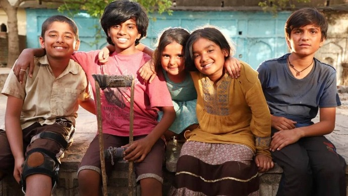 Atkan Chatkan: Guddu And His Friends Teach Us A Lesson About Hope #DreamItLiveIt