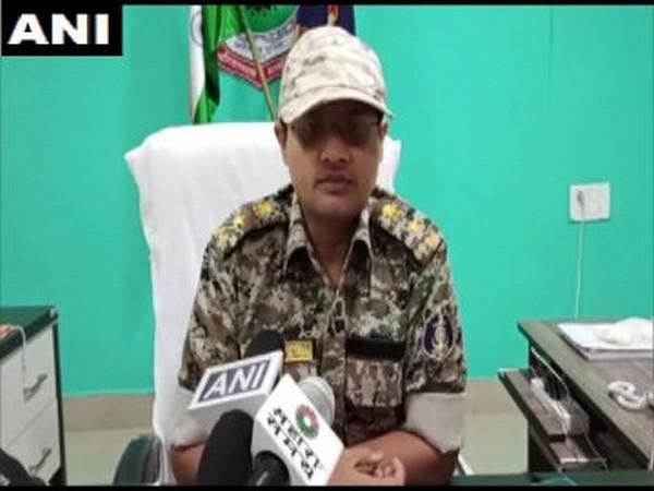 Twelve Naxals surrendered in Chhattisgarh's Dantewada under Lone Varatu programme