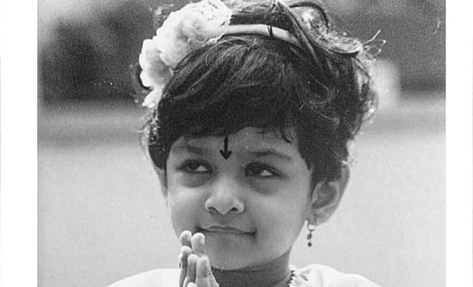 Throwback Thursday: Can you guess this famous Malayalam actress from her childhood picture?