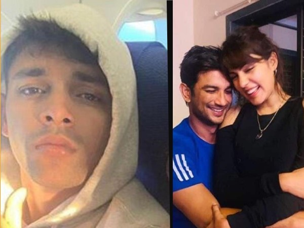 Sushant Singh Rajput Was Bearing Hotel And Flight Expenses Of Rhea Chakraborty's Brother Showik