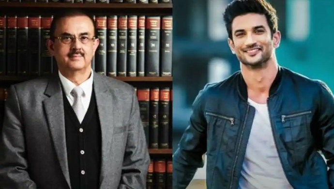 Sushant Singh Rajput's Family lawyer Demands Rhea's Arrest