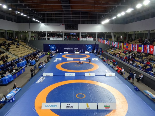 Men's and women's national wrestling camp to start in Sonipat and Lucknow respectively from Sept 1 to 30
