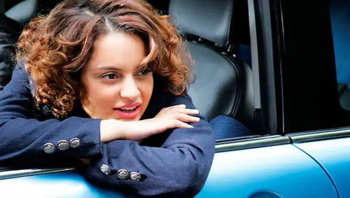 Several Leaders Stand In Kangana's Support On Shiv Sena Row