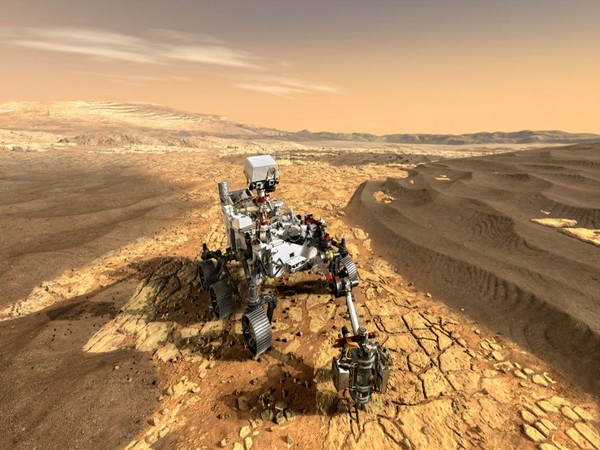 Study shows difficulty in finding evidence of life on Mars - ZEE5 News