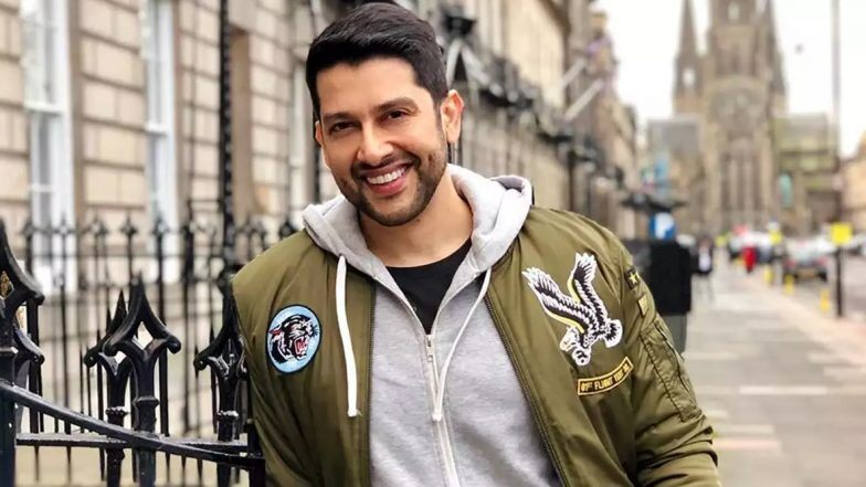 Aftab Shivdasani Tests COVID-19 Negative, Urges Fans to Be Cautious and Careful (View Post)