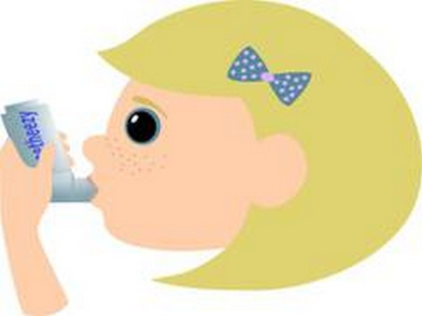 Study finds that Asthma patients get risky levels of steroid tablets