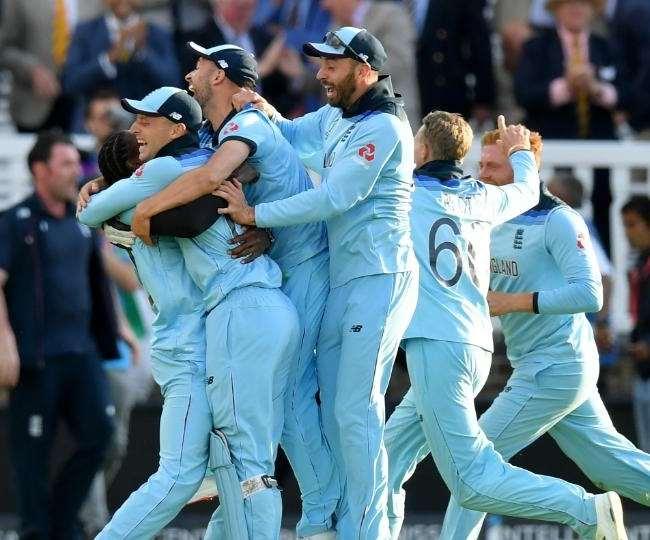 इंग्लैंड ने ऑस्ट्रेलिया से किया हिसाब बराबर, कम स्कोर के बाद भी जीत लिया दूसरा वनडे