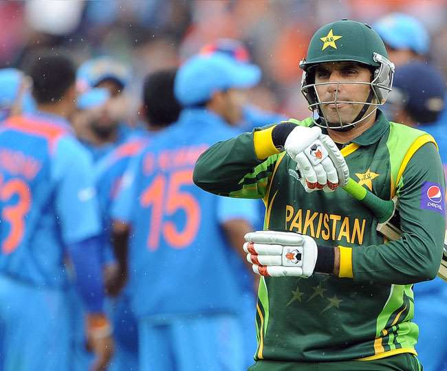 मिस्बाह बने रहेंगे पाकिस्तान टीम के चीफ सलेक्टर, PCB ने शोएब अख्तर को दिया झटका
