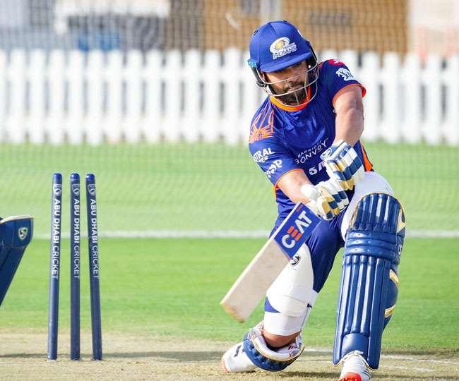 IPL 2020 में रोहित शर्मा के बल्ले से निकलेंगे ये 4 रिकॉर्ड, लगेगा छक्कों का दोहरा शतक
