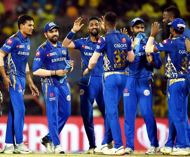IPL 2020: पूर्व भारतीय क्रिकेटर ने चुनी मुंबई इंडियंस की प्लेइंग इलेवन, ये खिलाड़ी हैं शामिल