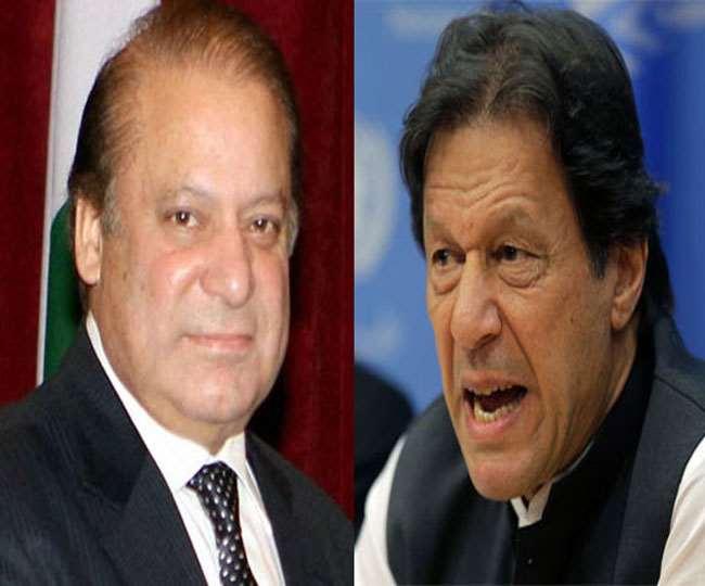 लंदन से बोलेंगे पाकिस्तान के पूर्व पीएम नवाज शरीफ, बढ़ेंगी इमरान सरकार की मुश्किलें