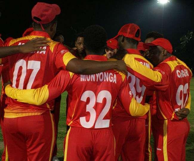 जिम्बाब्वे को मिली पाकिस्तान जाने की अनुमति, खेलेगी ICC Cricket World Cup Super League मुकाबले