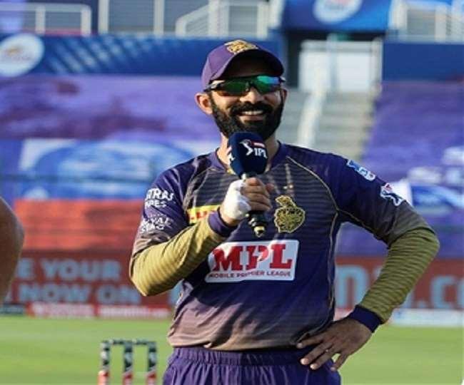IPL 2020: कमिंस के बचाव में उतरे कप्तान कार्तिक, बोले- एक मैच के आधार पर न करें आंकलन