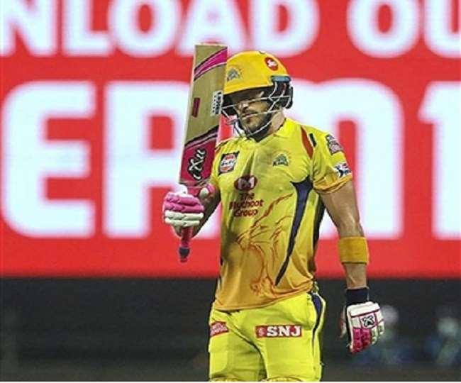 IPL 2020: 36 साल के बल्लेबाज ने की चौकों- छक्कों की बरसात, जमाया है ऑरेंज कैप पर कब्जा