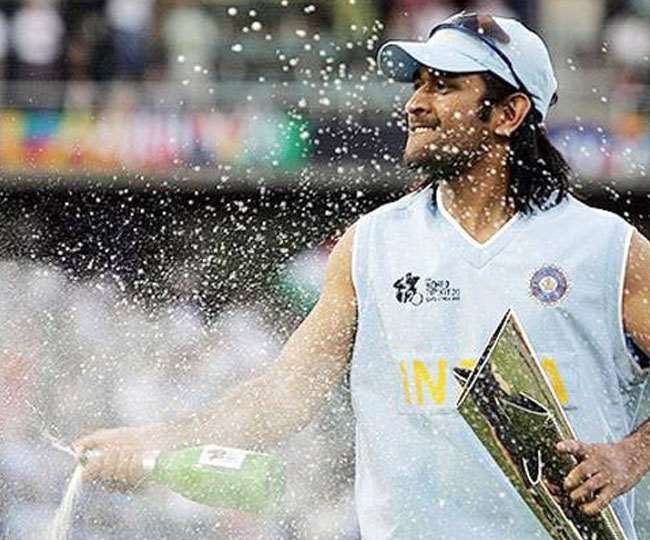 टीम इंडिया ने आज ही के दिन रचा था इतिहास, पाकिस्तान को पस्त कर जीता था T20 World Cup