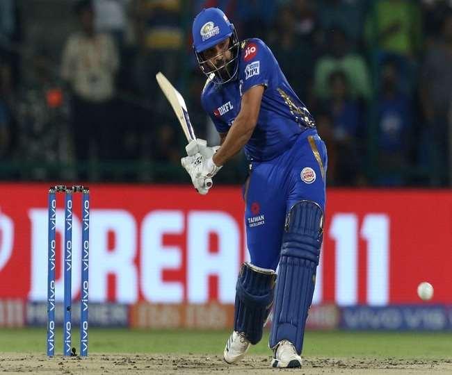 IPL 2020: सहवाग ने रोहित शर्मा को आइपीएल का दूसरा बेस्ट कप्तान बताया, पहले नंबर पर इन्हें रखा