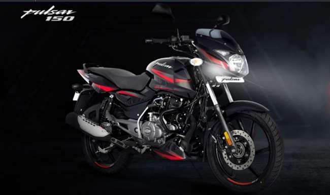 BS6 Bajaj Pulsar 150 है भारत की सबसे सस्ती 150 सीसी बाइक, जानें कीमत से लेकर फीचर्स तक सब कुछ