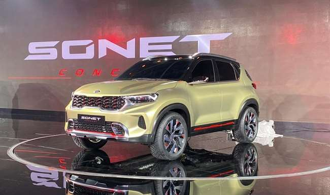 Kia Sonet: अपने सेगमेंट की सबसे सस्ती कार बनी किआ की नई कॉम्पैक्ट एसयूवी, बेहतरीन फीचर्स के साथ मिलता है 24.1kmpl तक का माइलेज