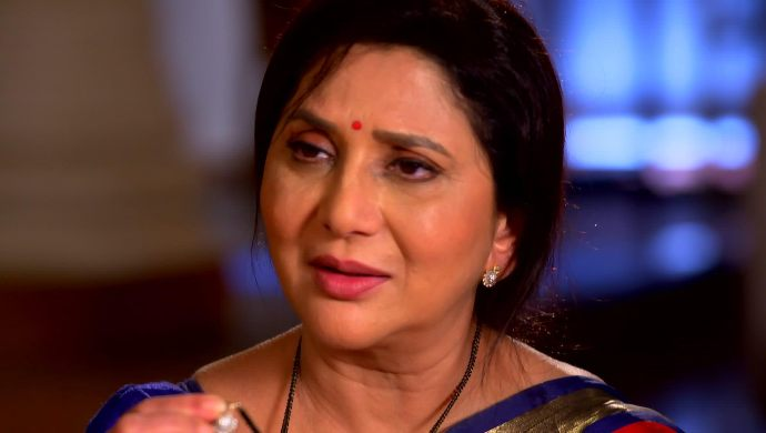 Agga Bai Sasubai 22 September 2020 Spoiler: Asawari To Show Everyone The Power Of Her Mighty Mangalsutra?