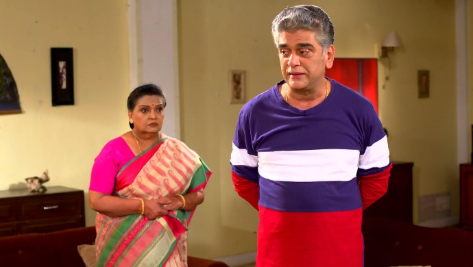 Agga Bai Sasubai 26 September 2020 Written Update: Abhijeet Secretly Cooks Food For Asawari