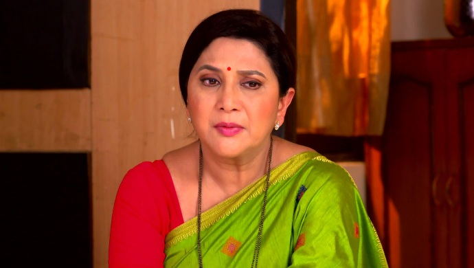 Agga Bai Sasubai 27 September 2020 Spoiler: Will Asawari Realise That Abhijeet Is Around?