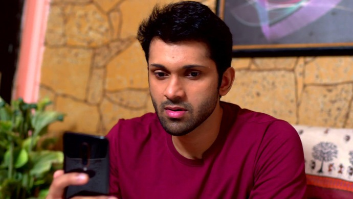 Agga Bai Sasubai 29 September 2020 Written Update: What Is Soham Worried About?