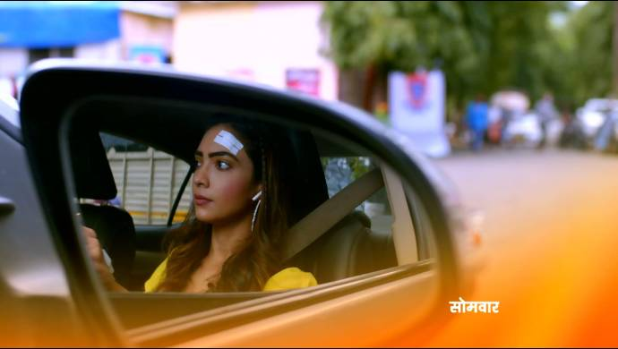 Kumkum Bhagya 28 September 2020 Spoiler: Prachi To Meet With An Accident?