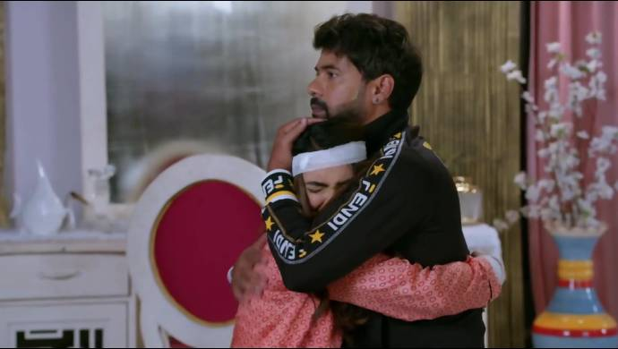 Kumkum Bhagya 25 September 2020 Written Update: Abhi Promises Rhea That Ranbir Will Be Hers!