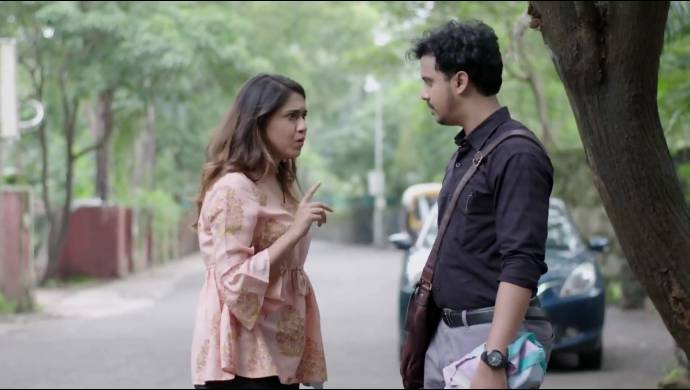 Maza Hoshil Na 22 September 2020 Written Update: Sai Asks Aditya To Stage A 'Marriage' With Her