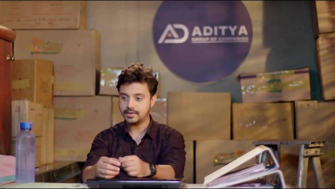 Maza Hoshil Na 23 September 2020 Written Update: Aditya Dreams Of Having His Own Company