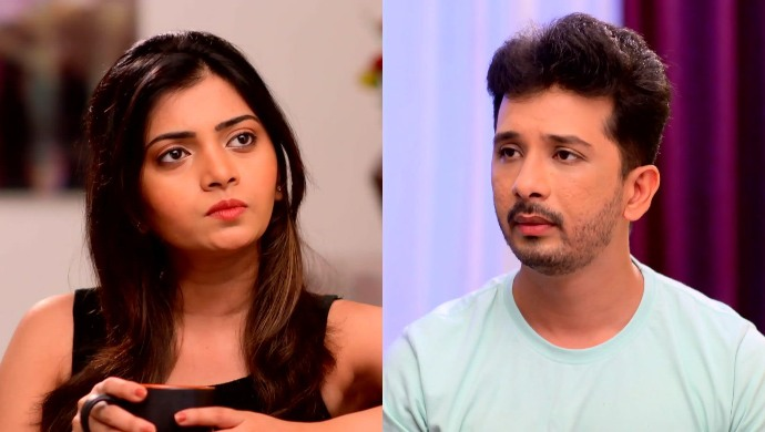 Mazhya Navryachi Bayko 25 September 2020 Spoiler: Maya To Help Gurunath Take Radhika Down?