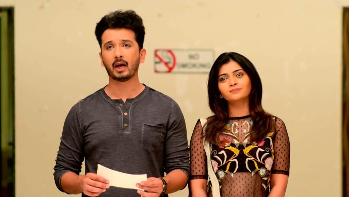 Mazhya Navryachi Bayko 29 September 2020 Spoiler: Gurunath And Maya To Force Radhika Into Merging Her Company?