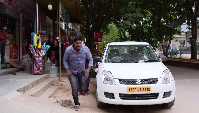 A thief in Kalyana Vaibhogam