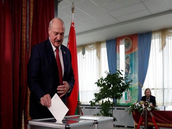 Baltic States Impose Travel Ban On Belarus President Over Electoral Fraud