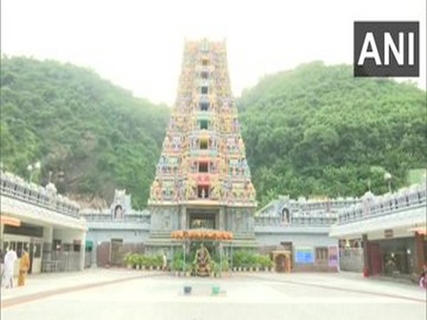 Online ticket sales begin for Dasara celebrations at Andhra's Kanaka Durga Temple