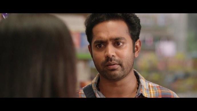 Aashiq gets a makeover (source:ZEE5)