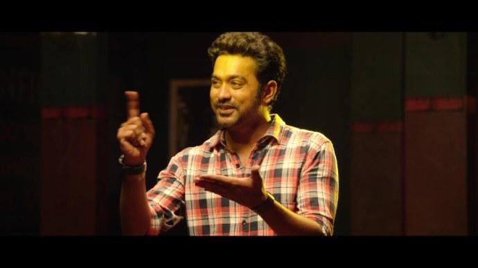Aashiq's performance impresses all (source:ZEE5)
